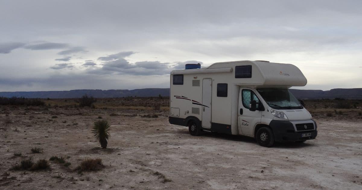 Voyager en camping-car, liberté ou galère ?
